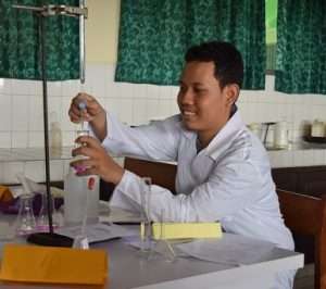 kimia 2